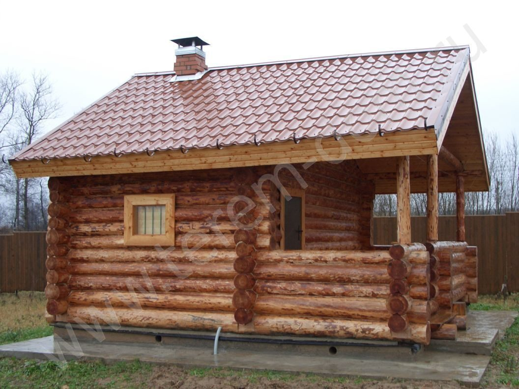 Дом своими руками в костроме 317