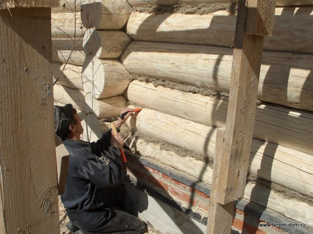 Москва вакансия отделочник деревянных домов