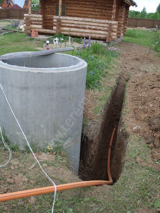для круглогодичной подводки воды к дому и бани с возможностью дальнейшего использования гидроаккумулятора для подачи...